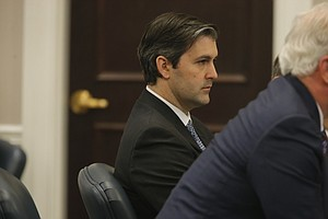 Former S.C. Officer Who Killed Walter Scott Sentenced To ...