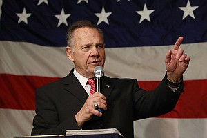 Abortion Could Be Deal-Breaker In Alabama Senate Race For...