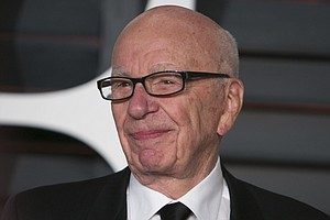 This Mouse Swallows Part Of A Fox: Disney Buys Most Of Murdoch Empire
