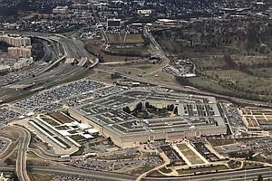 Pentagon Announces First-Ever Audit Of The Department Of ...