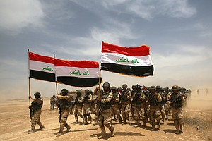 ISIS's Last Stand Falls In Iraq, Prime Minister Says