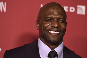 Terry Crews On His Sexual Assault Lawsuit: This Is About Accountability