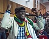 'Fight For Rights Will Continue' In Zimbabwe, #ThisFlag Movement Pa...