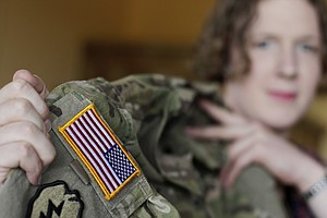 After Court Ruling, Military Will Accept Openly Transgend...