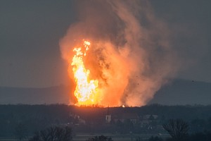 Deadly Blast At An Austrian Gas Hub Prompts A State Of Em...