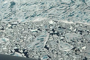 Arctic's Temperature Continues To Run Hot, Latest 'Report...