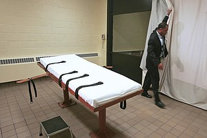 Use Of The Death Penalty In U.S. Near A 25-Year Low, Repo...