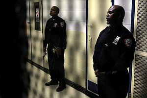 Rikers Settles Class Action Solitary Confinement Case