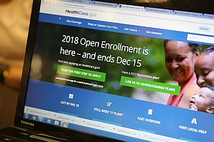 Consumers Hunting For Health Insurance Find High Prices —...