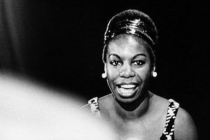 Rock Hall To Induct Nina Simone, Bon Jovi, The Cars, Dire...
