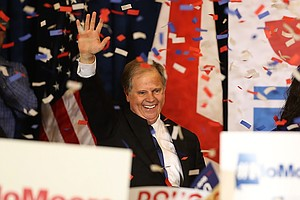 5 Takeaways From The Stunning Alabama Senate Election