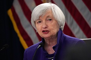 Fed Raises Interest Rates Again As Economy Rolls On