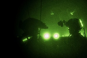 U.S. Army Green Berets Accused From Within Of Lowering Standards