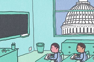 Washington Did A Lot This Week And America's Schools Will...