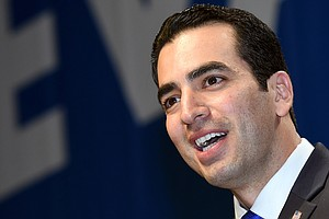 Democrat Ruben Kihuen Won't Seek Re-Election Following Se...