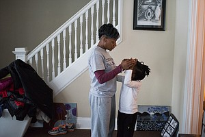 How Racism May Cause Black Mothers To Suffer The Death Of...