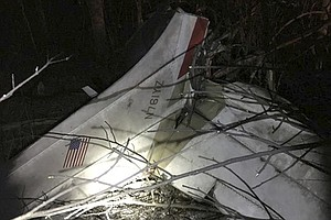 National Transportation Safety Board Official Killed In Indiana Plane Crash