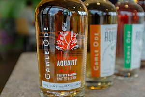 After Scandinavian Spirit Shortage, American Distillers G...