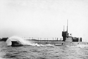 Australian Submarine That Vanished In WWI Located Off Pap...