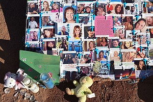 Coroner Releases Causes Of Death For All 58 Victims Of La...