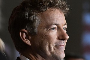 Rand Paul Gets Into The Holiday Spirit With A Festivus Tw...