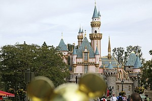 Disneyland Power Outage Knocks Rides Offline