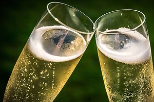 Size (And Sound) Matters When It Comes To Bubbles In Your...