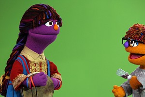 With $100 Million Grant, Sesame Workshop Reaches Out To R...