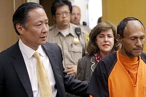 Immigrant Acquitted Of San Francisco Killing Sentenced On...