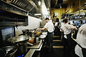 James Beard Awards Urge Voters To Consider Both Cuisine A...