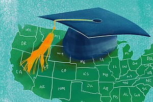 Congress Changed 529 College Savings Plans, And Now State...