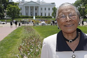 How Recy Taylor Spoke Out Against Her Rape, Decades Before #MeToo
