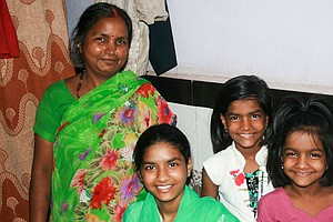 A Mom Fights To Get An Education For Her Deaf Daughters