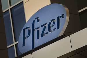 Pfizer Halts Research Into Alzheimer's And Parkinson's Treatments
