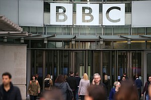 BBC Veteran Quits China Editor Post To Protest Gender Pay...