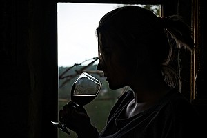 Alcohol-Linked ER Visits Are Rapidly Rising, Though Drink...