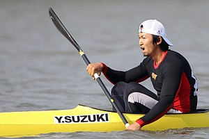 Kayaker Admits To Setting Up A Rival Who Was Banned For D...