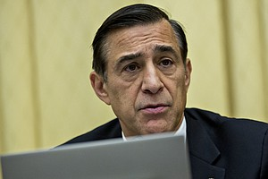 Does Issa's Retirement Indicate 'Trump And The GOP Are Scared'?
