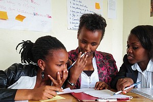 Rwanda Ranks In The Top 5 For Gender Equity. Do Its Teen ...