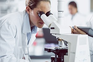 A Scientist's Gender Can Skew Research Results