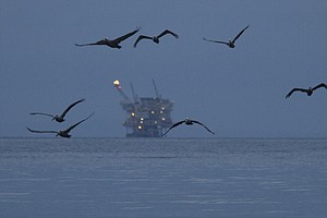 After Florida Gets Offshore Drilling Exemption, Other Sta...