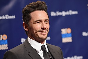 James Franco Denies Sexual Misconduct Claims, Saying They...