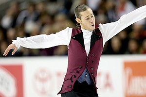 It May Look The Same, But Olympic Figure Skating Will Sound Different In 2018