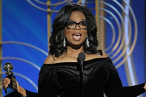 Oprah Beats Trump In NPR Poll, But Most Americans Don't Want Her To Run For P...