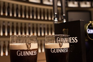 Behind The Genius Of Guinness, Ireland's Most Popular Tou...