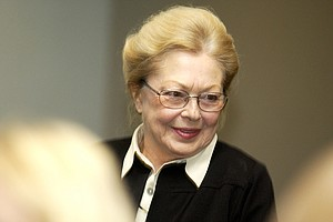 Pioneering HIV Researcher Mathilde Krim Remembered For Her Activism