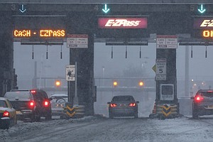 More States Turning To Toll Roads To Raise Cash For Infrastructure