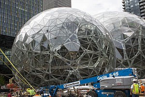Here Are The 20 Cities Still In The Running For Amazon's ...