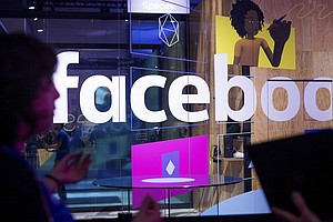 Facebook Moves To Decide What Is Real News
