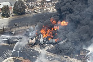 Jury Acquits Railroad Employees In Lac Megantic Fire Disa...